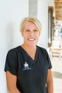 Debbie, registered dental assistant at Mission Family Dentistry