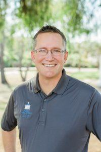 Sean K. Odenwalder, DMD, dentist at Mission Family Dentistry